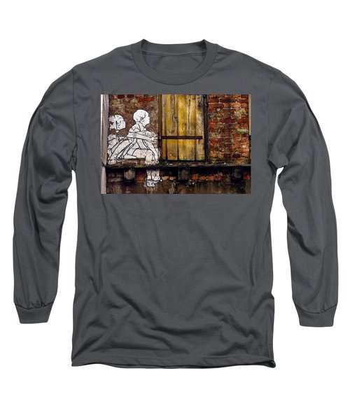 The Child's View Long Sleeve T-Shirt