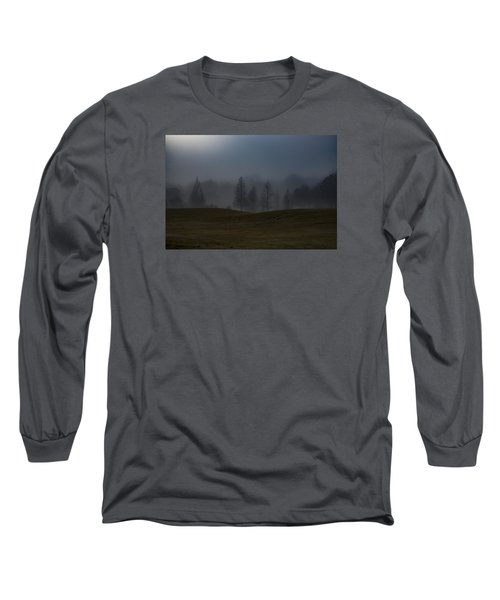 Long Sleeve T-Shirt featuring the photograph The Chosen by Annette Berglund