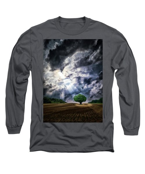 The Chosen Long Sleeve T-Shirt by Mark Fuller