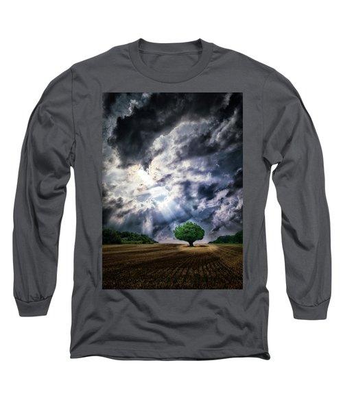 The Chosen Long Sleeve T-Shirt
