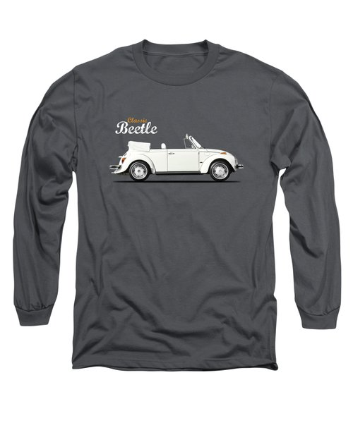 The Classic Beetle Long Sleeve T-Shirt