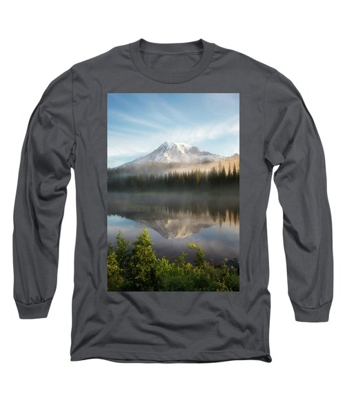 The Clearing Long Sleeve T-Shirt
