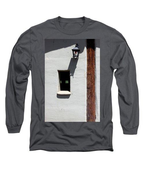 The Coach House Long Sleeve T-Shirt