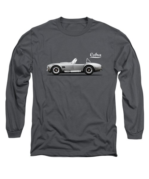The Cobra Long Sleeve T-Shirt