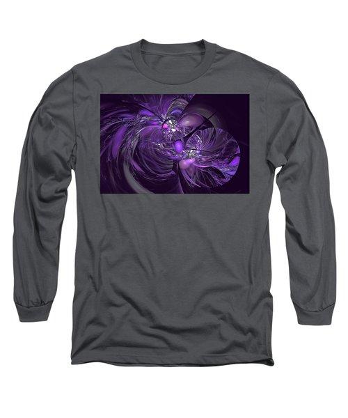 The Color Purple Long Sleeve T-Shirt