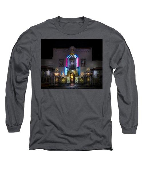 The Columbia Restaurant Long Sleeve T-Shirt