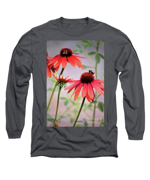 The Coneflower Collection Long Sleeve T-Shirt