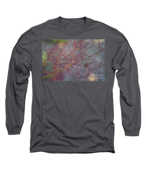 The Confusion Long Sleeve T-Shirt