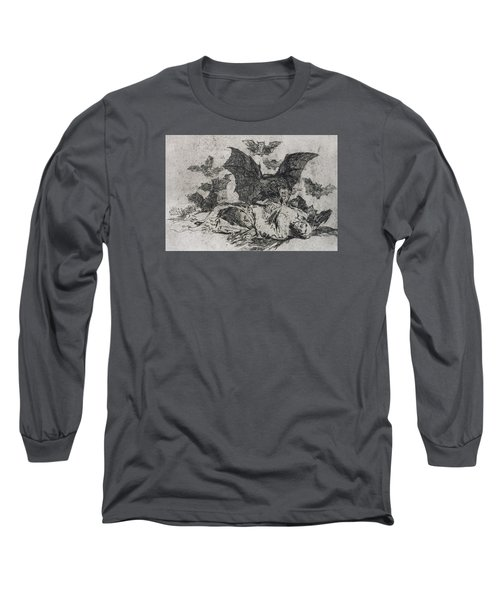 The Consequences Long Sleeve T-Shirt