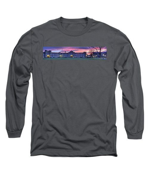 The Corps Forms For Breakfast Long Sleeve T-Shirt