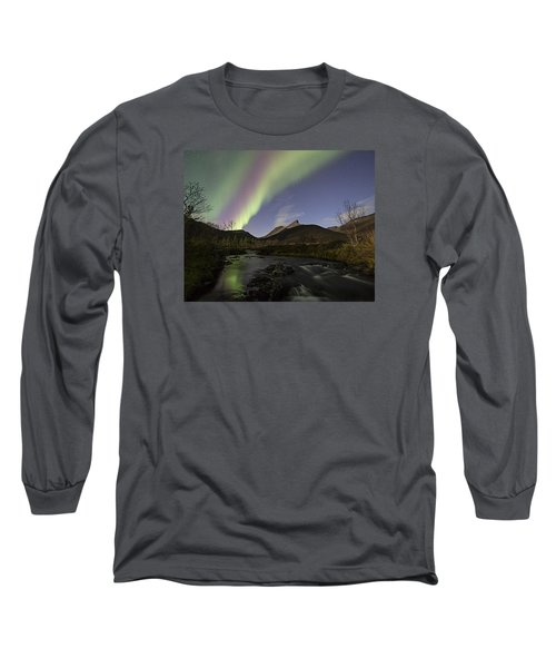 The Creek II Long Sleeve T-Shirt