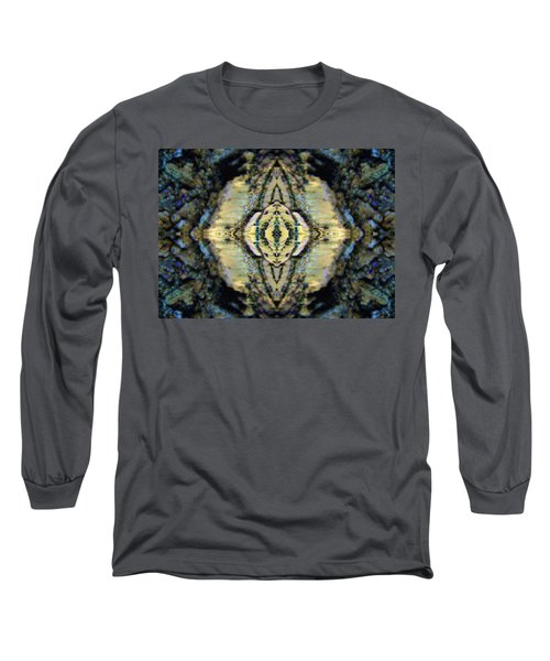 The Crown's Gift Long Sleeve T-Shirt