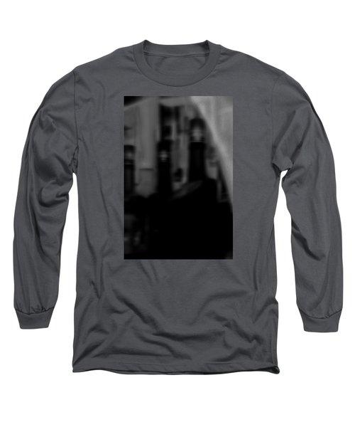 The Dark Side Long Sleeve T-Shirt by Rajiv Chopra
