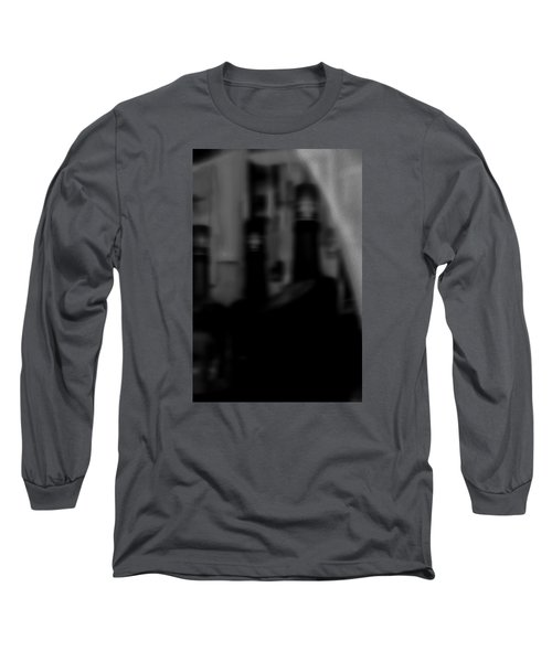The Dark Side Long Sleeve T-Shirt