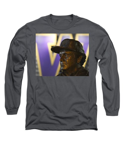 The Dawg Father Long Sleeve T-Shirt