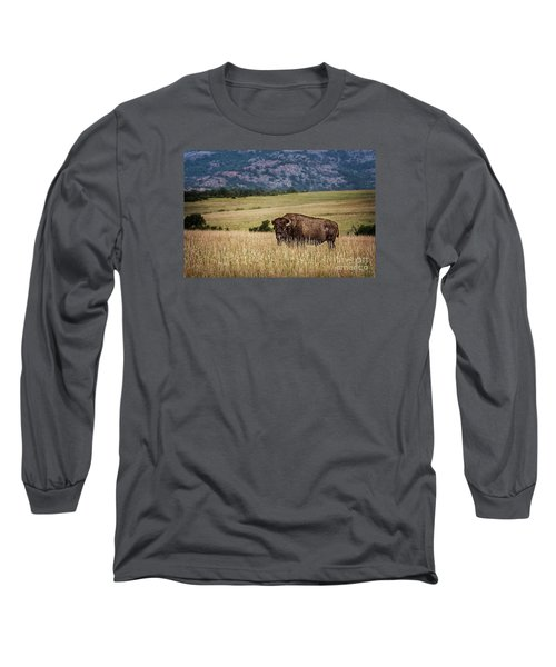 The Days End Long Sleeve T-Shirt