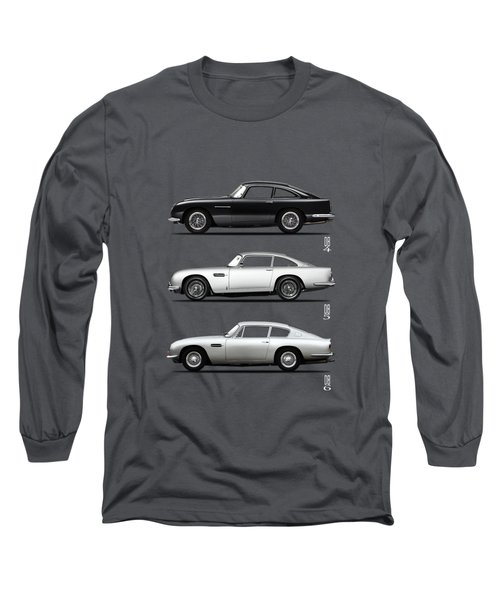 The Db Collection Long Sleeve T-Shirt