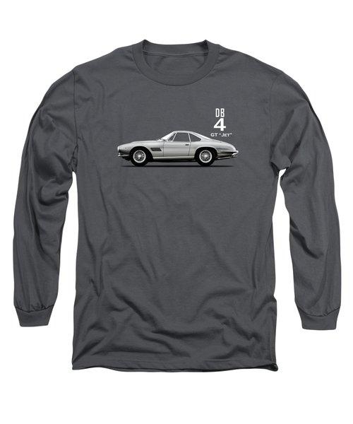The Db4gt Jet Long Sleeve T-Shirt