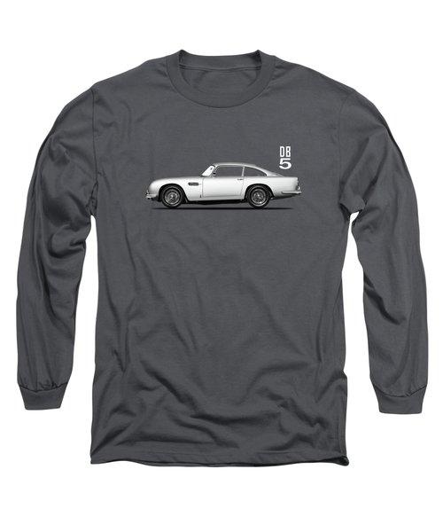 The Db5 Long Sleeve T-Shirt