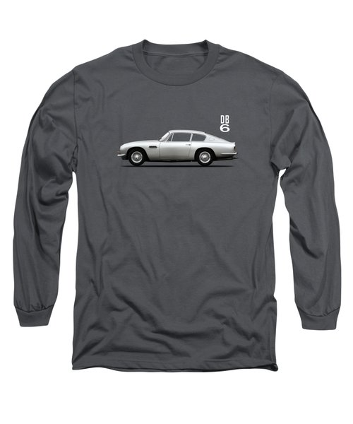 The Db6 1968 Long Sleeve T-Shirt