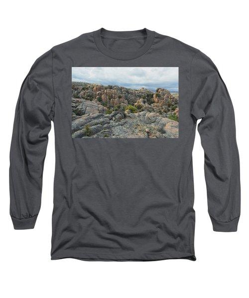 The Dells Long Sleeve T-Shirt