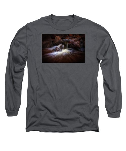 The Desert Drinks Long Sleeve T-Shirt