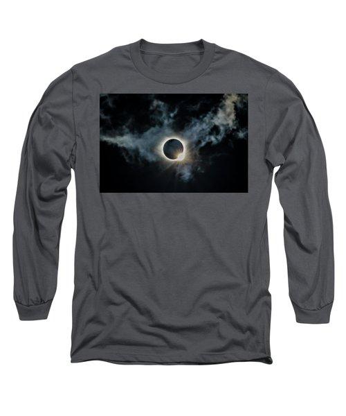 The Diamond Ring 2017 Long Sleeve T-Shirt