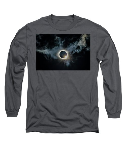 The Diamond Ring 2017 Long Sleeve T-Shirt