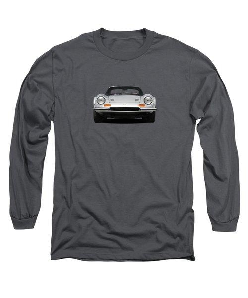 The Dino 246gts Long Sleeve T-Shirt