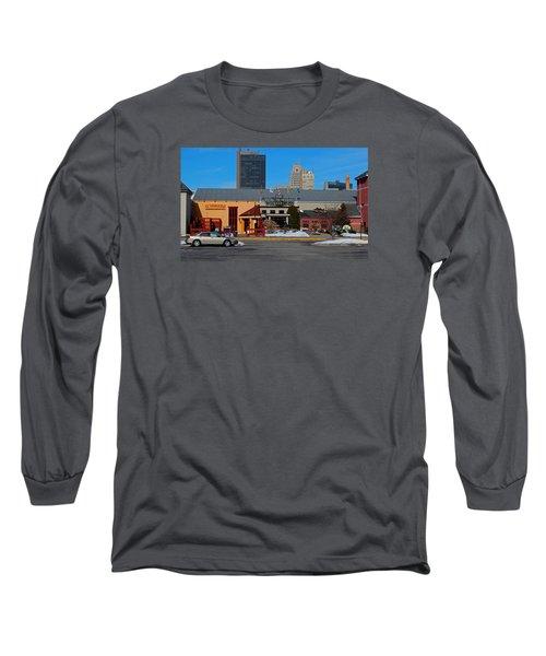 The Docks Long Sleeve T-Shirt