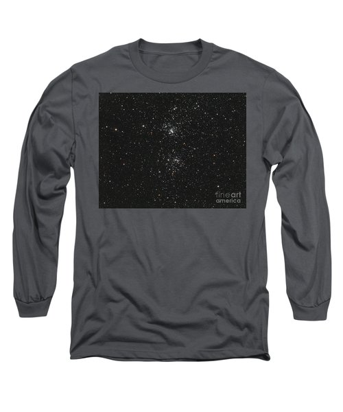 The Double Cluster Long Sleeve T-Shirt