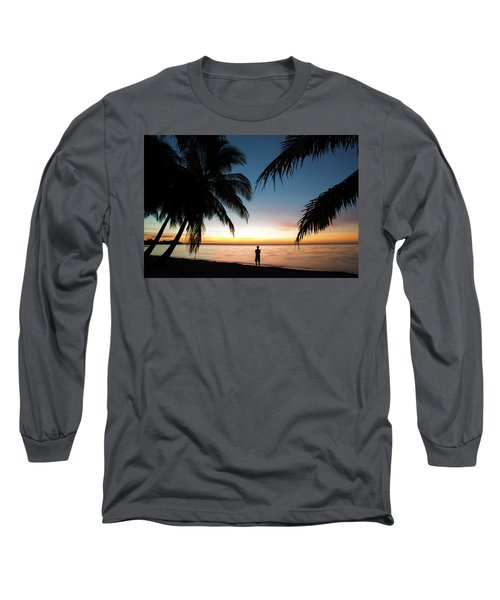 The Dreamer I Long Sleeve T-Shirt