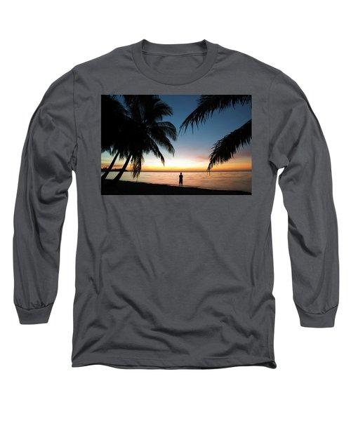 The Dreamer I Long Sleeve T-Shirt