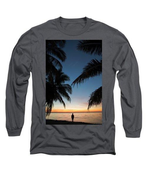 The Dreamer Long Sleeve T-Shirt