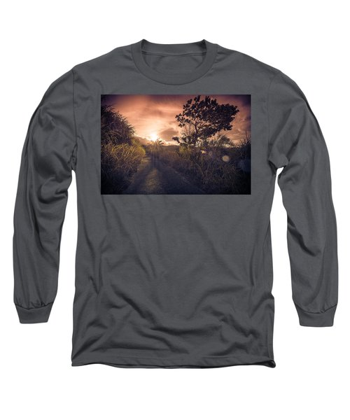 The Dusk Long Sleeve T-Shirt