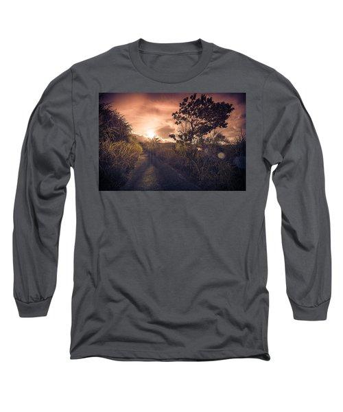 The Dusk Long Sleeve T-Shirt