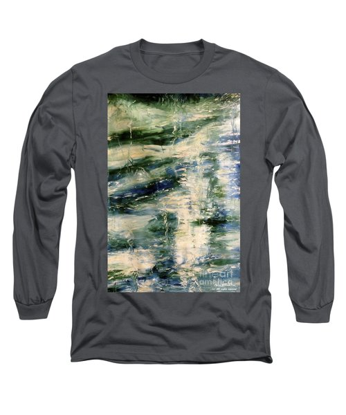 The Elements Water #5 Long Sleeve T-Shirt