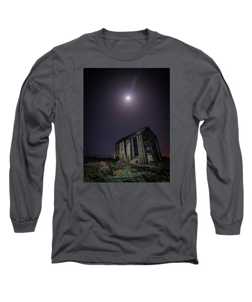 The End Is Nigh Long Sleeve T-Shirt