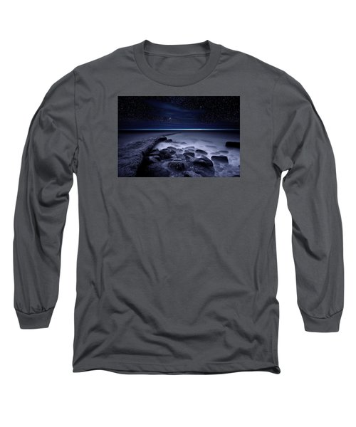 The End Of Darkness Long Sleeve T-Shirt