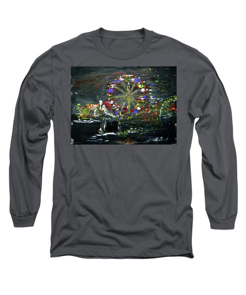 The Fair Long Sleeve T-Shirt