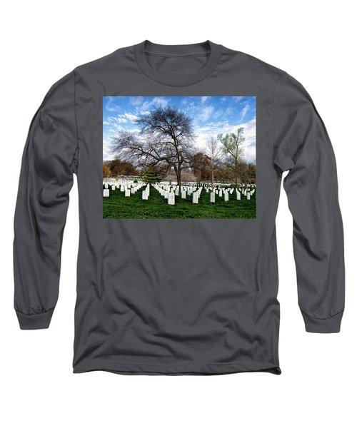 The Fallen Long Sleeve T-Shirt