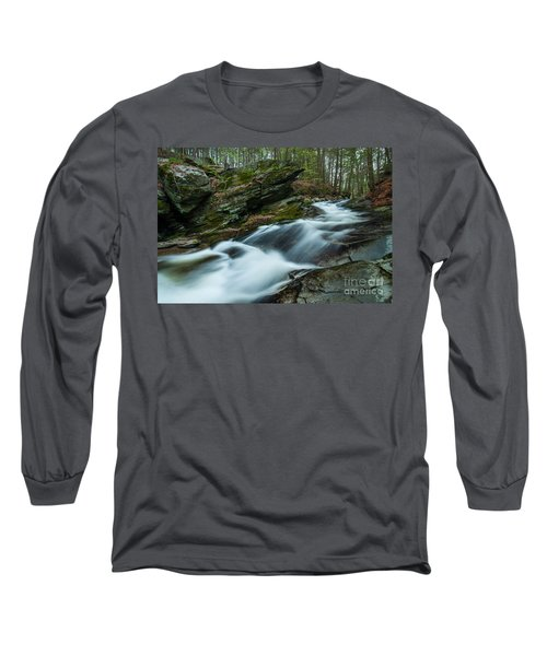 The Falls At Tierney Long Sleeve T-Shirt