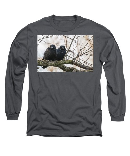 The Family Long Sleeve T-Shirt