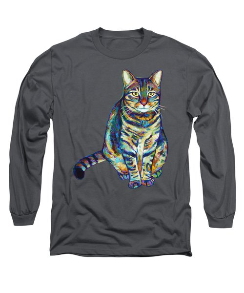 The Fantastic Ms. Phoebe Long Sleeve T-Shirt