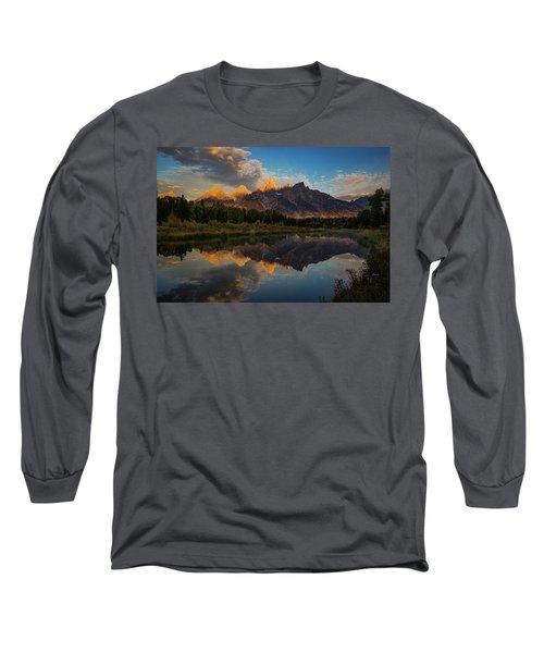 The First Light Long Sleeve T-Shirt