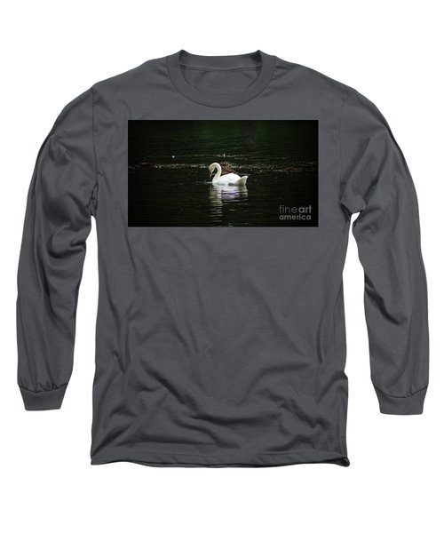 The Fishers Long Sleeve T-Shirt