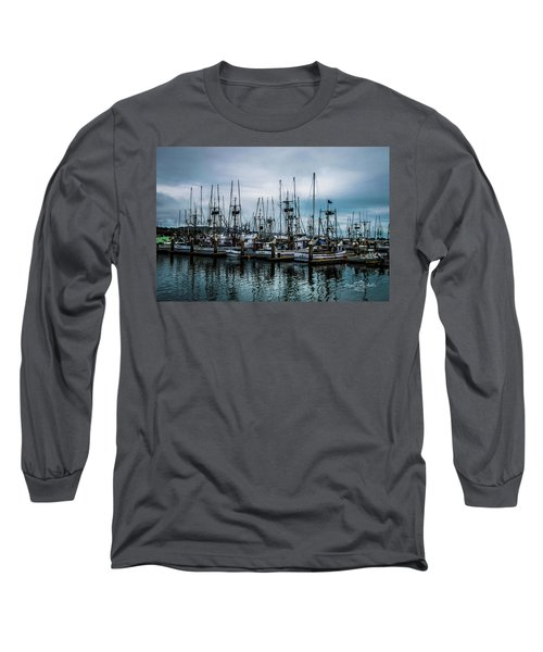 The Fleet Long Sleeve T-Shirt