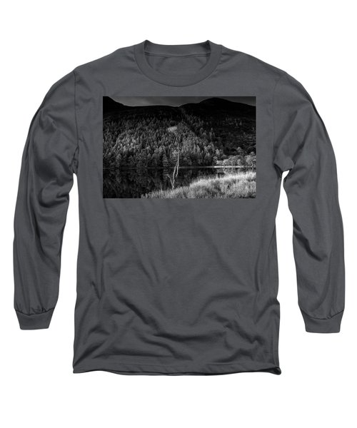 The Flute Player Long Sleeve T-Shirt