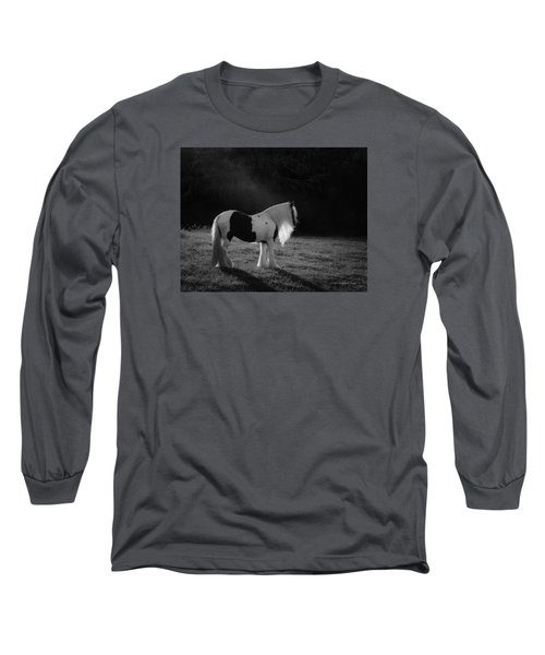 The Forest Moonlight Long Sleeve T-Shirt