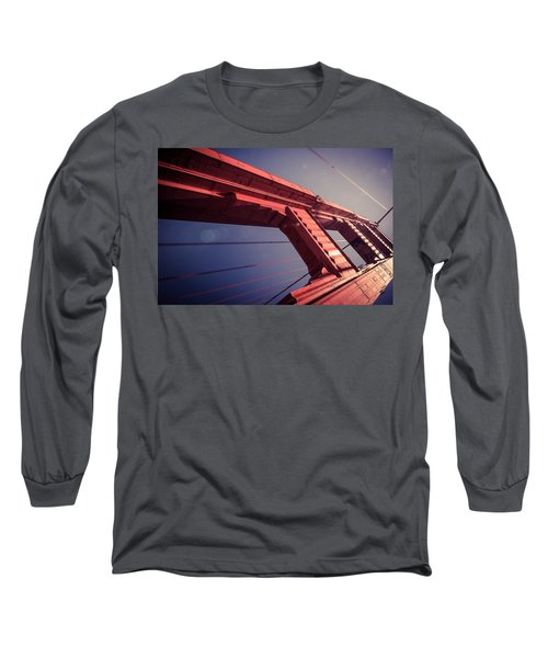 The Free Falling Long Sleeve T-Shirt